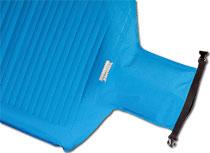 """""""Скоростной клапан"""" SpeedValve (SV), используемый в некоторых моделях надувных матрасов Therm-a-Rest NeoAir"""