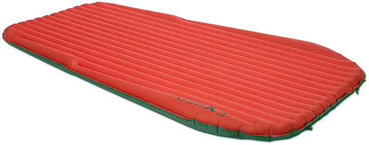 Двуспальный коврик Exped SynMat Winterlite Duo, наполнитель из микроволокна