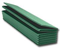 Пенополиэтиленовый складной коврик Therm-a-Rest Z-Shield американской фирмы Cascade Designs