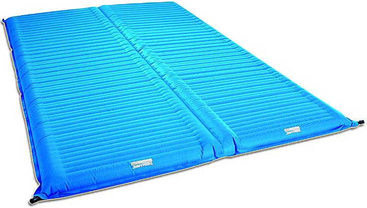 Двуспальный надувной матрас Therm-a-Rest NeoAir Camper Duo