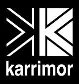 Логотип английской фирмы Karrimor