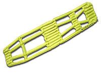 Надувной матрас Inertia X Frame американской фирмы Klymit
