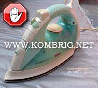 Самостоятельная модификация надувного матраса NeoAir с помощью утюга (не рекомендуется!)