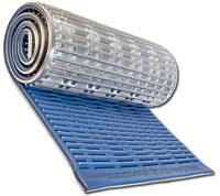 Коврик Therm-a-Rest Ridge Rest Solar американской фирмы Cascade Designs