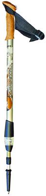 Треккинговая палка французской фирмы S.A.R.L. Guidetti Frères в сложенном виде