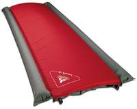 Коврик VauDe Air Dream - комбинация самонадувающегося коврика и надувного матраса