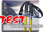 Описание и тест треккинговых палок MSR SureLock TR-3 Long