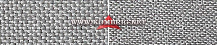 Различная плотность волокон нижней оболочки надувных матрасов Exped SynMat
